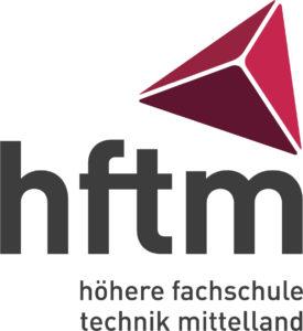 Logo der höheren Fachschule Mittelland