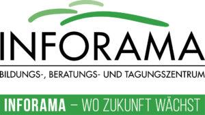 Logo und Leitmotto