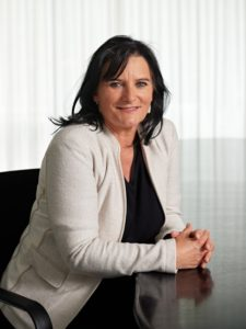 Christine Häsler, neue Erziehungsdirektorin